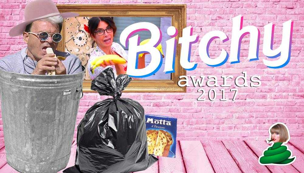bitchy awards 2017