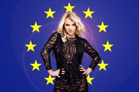 europa fahne europe flag eu