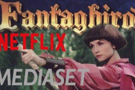 fantaghio mediaset netflix programmazione film 1 2 3 4 5