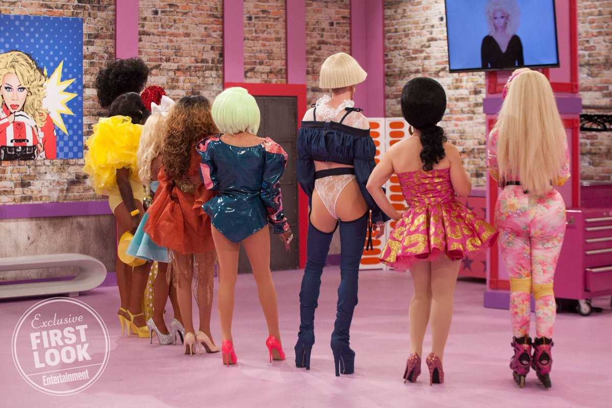 All Stars 3 First Episode (2)