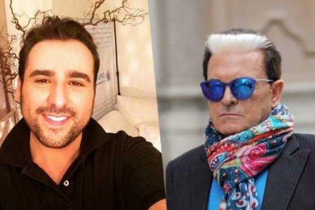 Davide Maggio e Cristiano Malgioglio