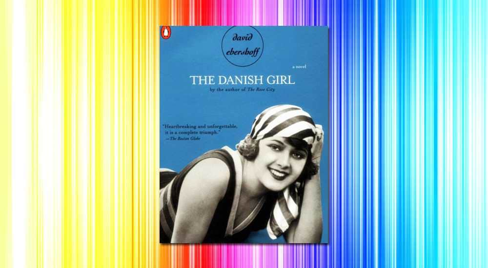 The Danish Girl BitchyF