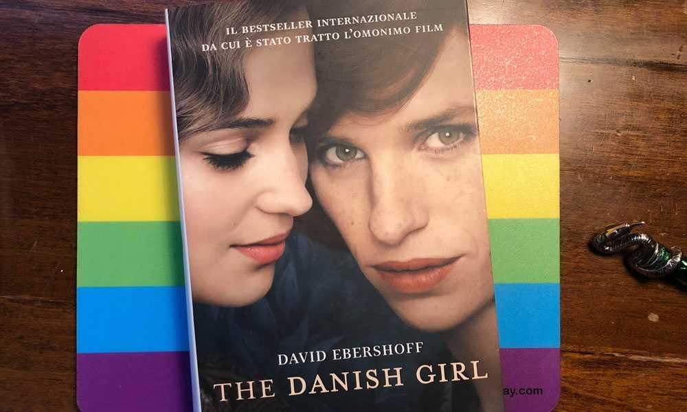 The Danish Girl Libro BitchyF