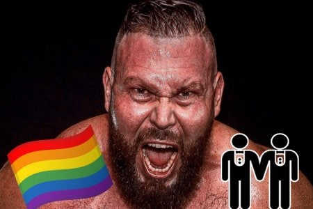 mike parrow gay