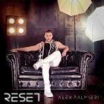 Alex Palmieri Reset Cover Album