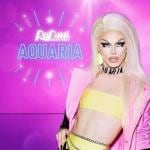 Aquaria RuPaul Drag Race 10