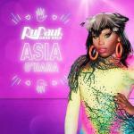Asia O'Hara RuPaul Drag Race 10