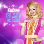 Blair St Clair RuPaul Drag Race 10