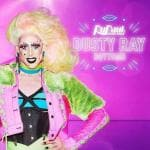 Dusty Ray Bottoms RuPaul Drag Race 10