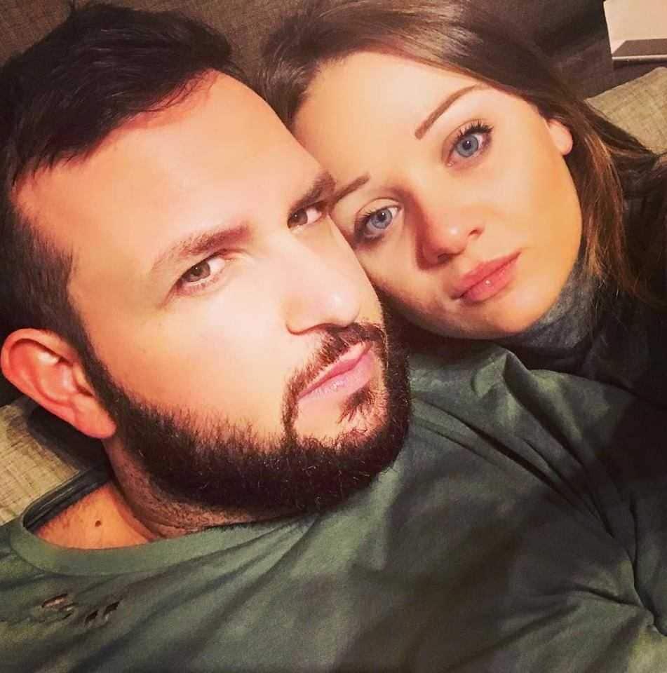 Francesco e Antonella C'è Posta Per Te 2