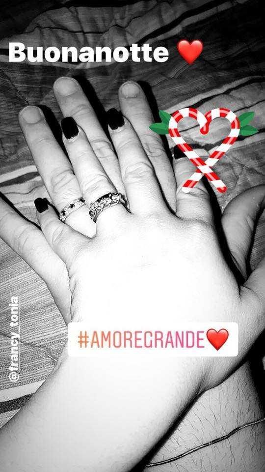 Francesco e Antonella C'è Posta Per Te 4