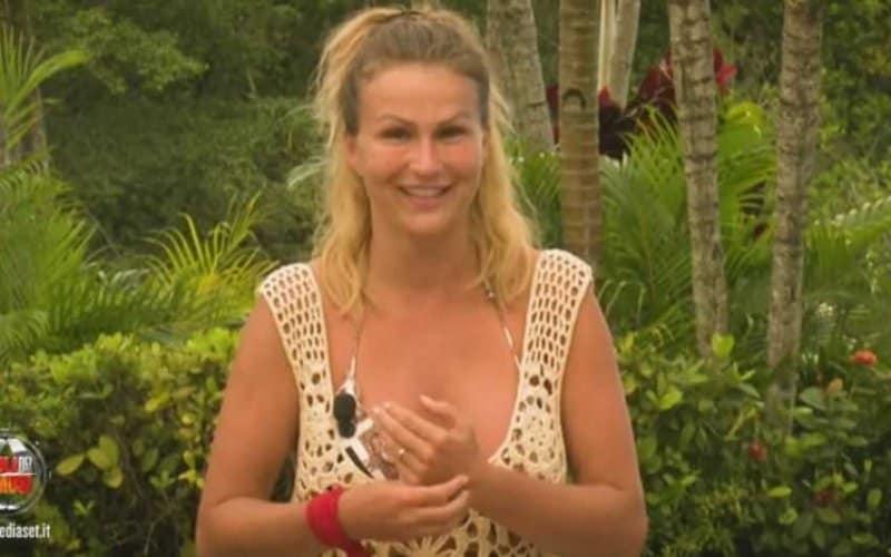 Isola dei Famosi Eva Henger video