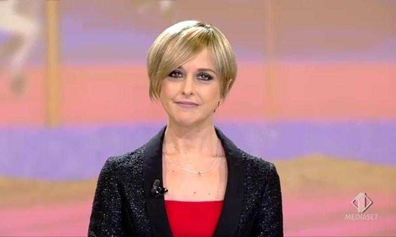 Le Iene Nadia Toffa Cancro