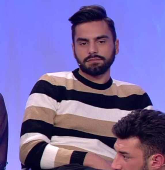 Mario Serpa Uomini e Donne (2)