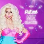 Miz Cracker RuPauls Drag Race 10