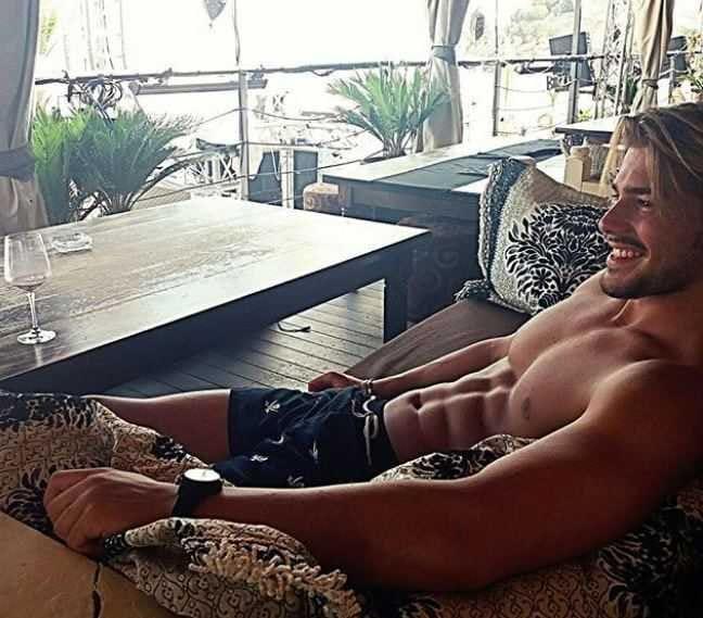 Paolo Crivellin Instagram Ufficiale (1)
