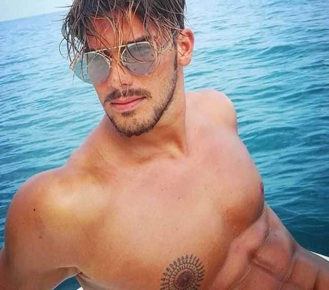 Paolo Crivellin Instagram Ufficiale (2)