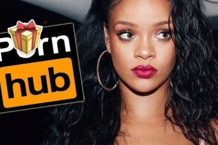 Rihanna Compleanno PrnHub