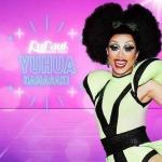 Yuhua Hamasaka RuPauls Drag Race 10