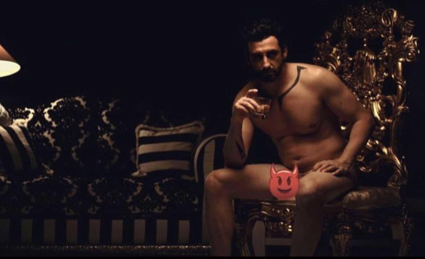ferdinando napoli gay giordano grande fratello