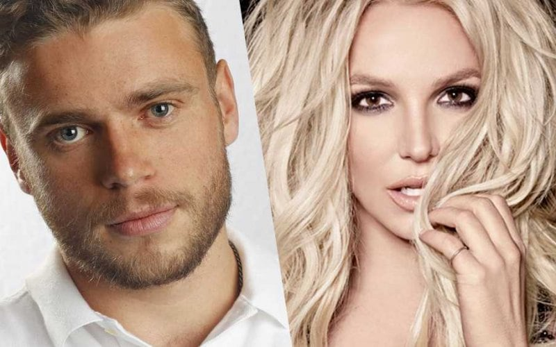gus kenworthy britney spears love gay gimme more