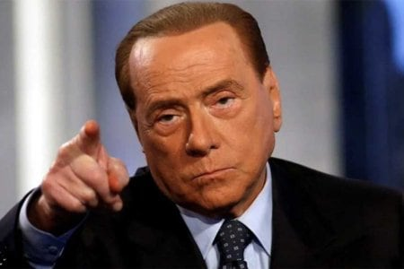 silvio berlusconi gay unioni civili