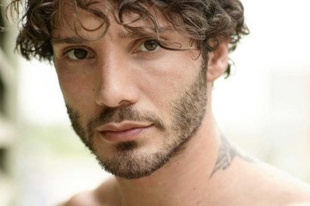 stefano de martino bello