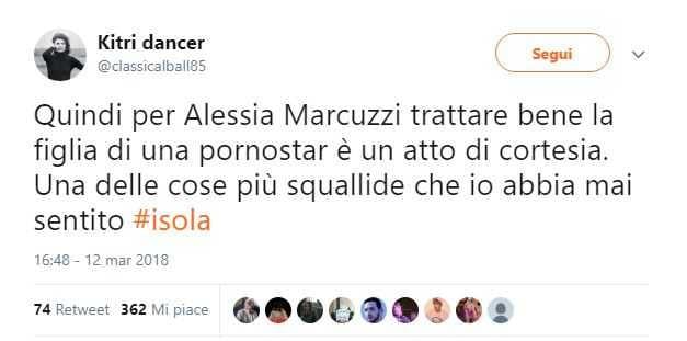 Alessia Marcuzzi Tweet (3)