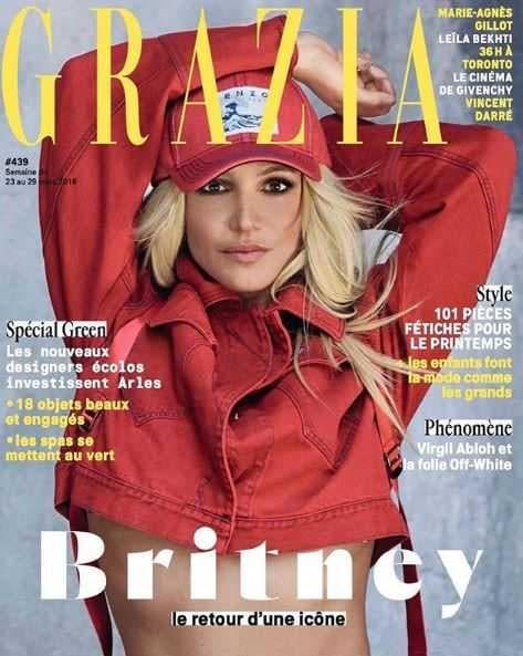Britney Spears Loves Kenzo (11)
