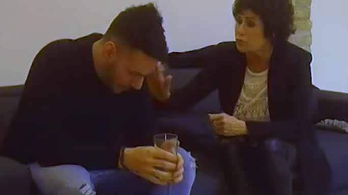 Corinne Clery Edoardo Ercole Scherzo Iene