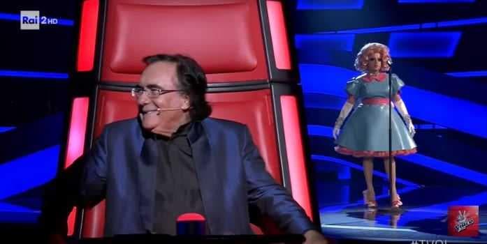 Francesco Bovino Tekemaya The Voice Of Italy