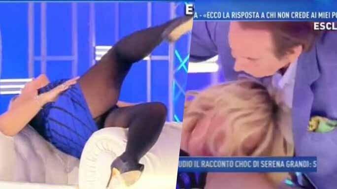 Nadia Rinaldi Ipnosi