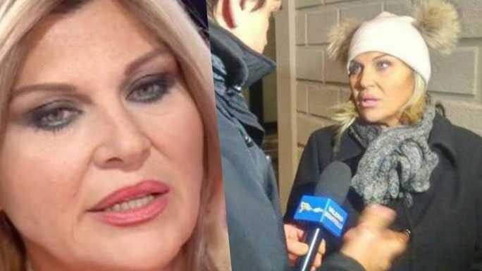 Nadia Rinaldi Striscia La Notizia