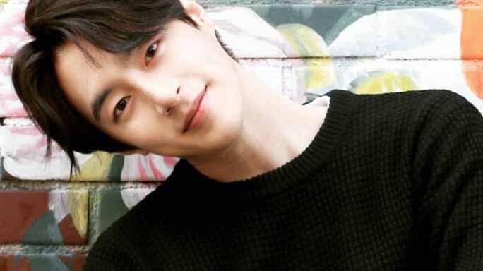 Seo MinWoon Dead