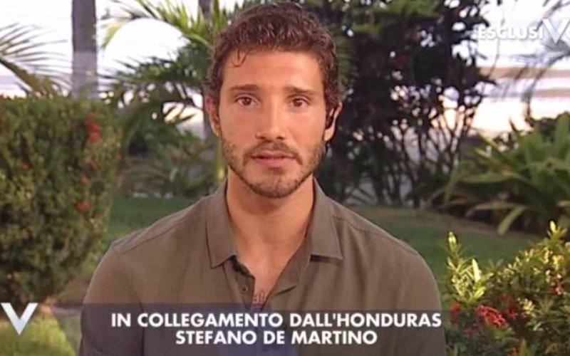 Stefano De Martino Verissimo Honduras