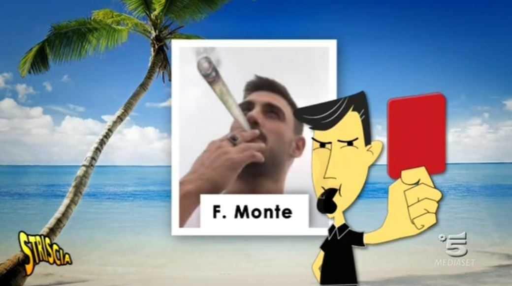 Var Isola Monte Canna