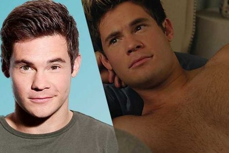 adam devine omg scene video game over man netflix