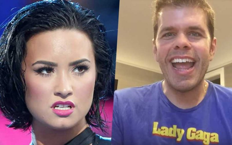 demi lovato perez hilton feud video