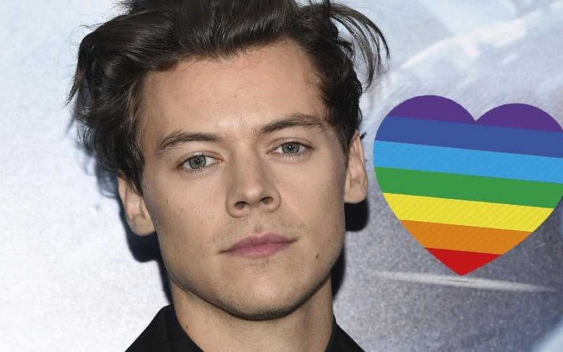 "FILE - In this July 18, 2017 file photo, Harry Styles attends the premiere of Warner Bros. Pictures' ""Dunkirk"" at AMC Loews Lincoln Square in New York.  Styles and R&B star Miguel will perform at the Victoria's Secret fashion show in Shanghai on Monday, Nov. 20. People magazine reports that Tony winner Leslie Odom Jr. and Chinese singer Jane Zhang will also perform at the Mercedes-Benz Arena. The show will air Nov. 28 on CBS.(Photo by Evan Agostini/Invision/AP)"