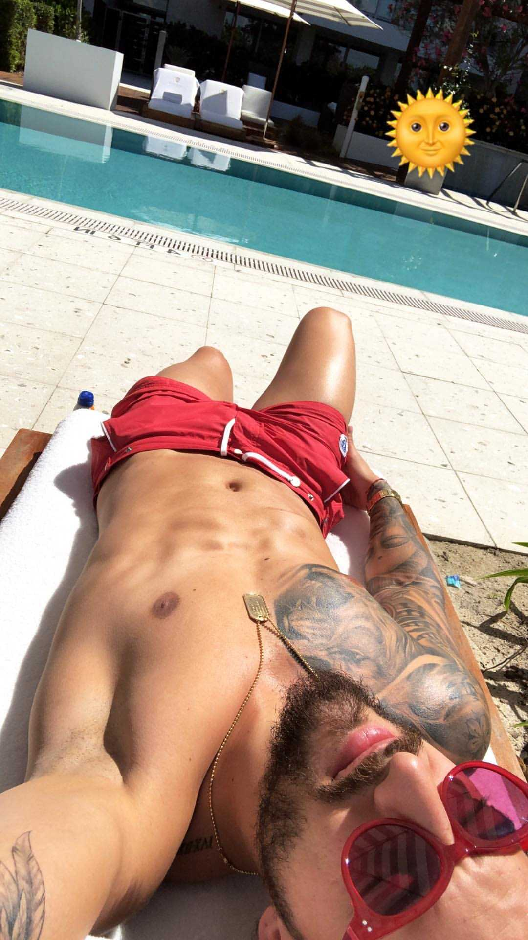 maluma bello