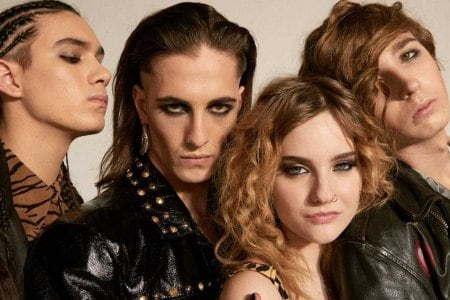 maneskin moriro da re audio