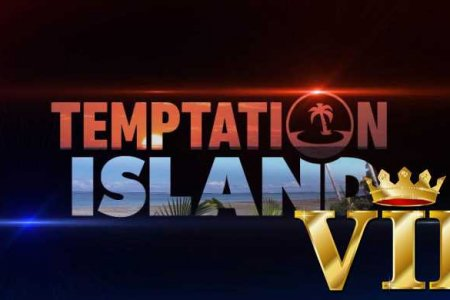 temptation island vip luca ivana