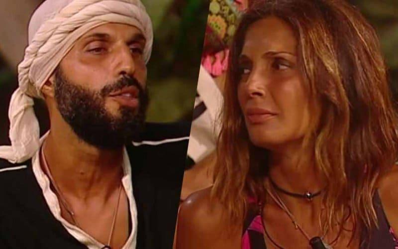 Jonathan e Alessia