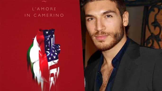 Valerio Pino L'Amore In Camerino Libro