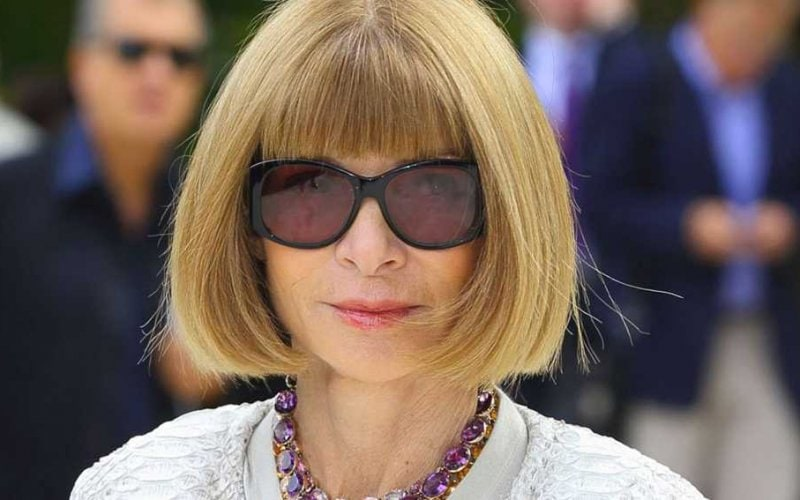 anna wintour leave vogue omg