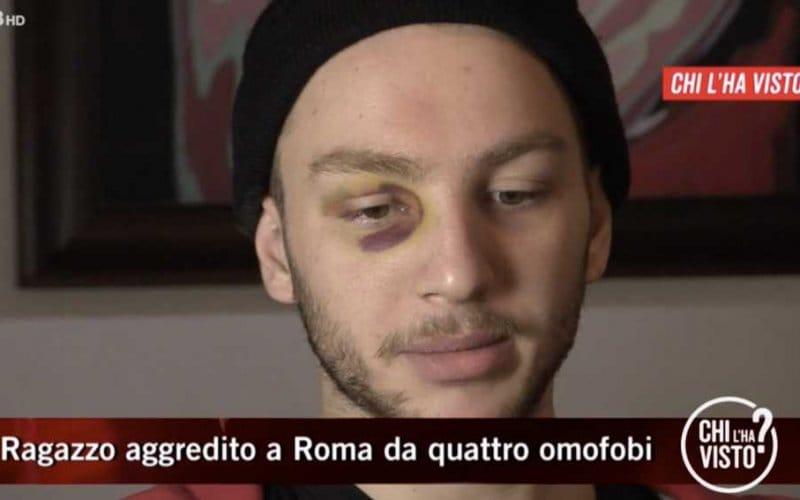 federico gay roma