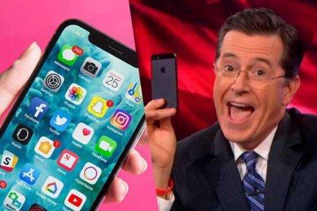 iOS 11.3, per iPhone 6 e 7