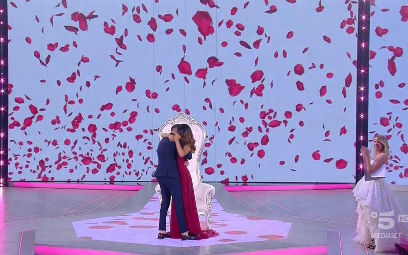 pietro e rosa proposta di matrimonio