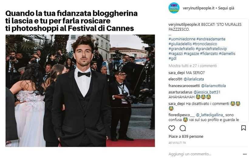 Andrea Damante Cannes Photoshop (2)