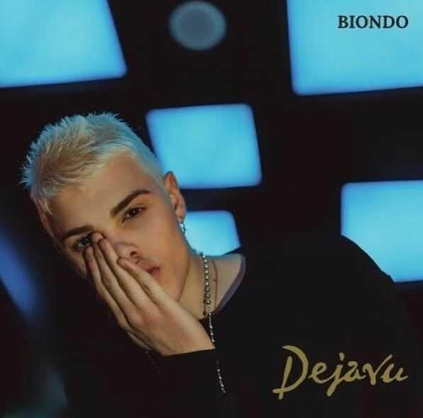 Biondo Dejavu Cover Album
